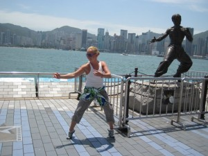 Domi Hong Kong