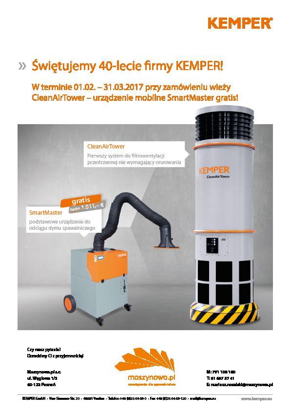 kemper_smartmaster