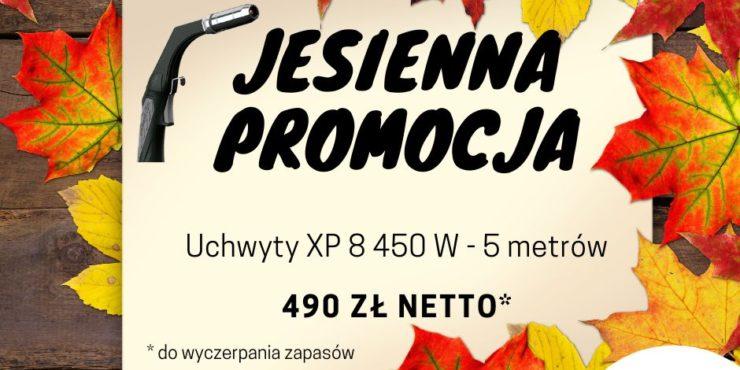 Parweld Jesienna promocja